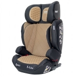 2/3 (15-36 кг) Rant B-Tiger Space isofix