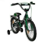 "ARS Велосипед 18"" ручной тормоз С1801 gree"