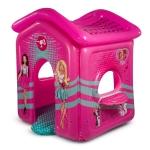 Barbie надувной 93208