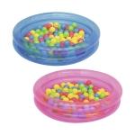 Bestway 91х20см (73 л) 50 шариков