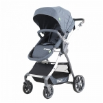 Carrello Baby Tilly Cross T-171
