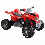 GLORY Электро-Квадроцикл 12v черный