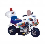 GLORY Электро-Мотоцикл МИНИ 6v