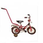 "MARS Велосипед 14"" С1401 red/black"