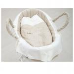 Nanan Плетеная корзина для переноски