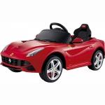 "RASTAR Электромобиль R/C ""Ferrari F12"" 12V (1 motor"