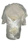 Конверт одеяло Angioletti - Злата крем