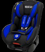 Автокресло  Спарко F 500K