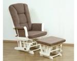 Кресло-качалка для кормления Giovanni S