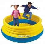Надувной батут детский Jump-o-Lene