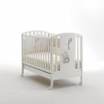 Кровать детская Mibb Aquilone