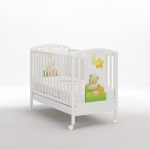 Кровать детская Mibb Babi
