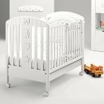Кровать детская Mibb Blanche