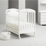 Кровать детская Mibb Cuore