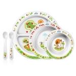Набор посуды для малыша Philips AVENT 5 пр