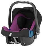 Автокресло Romer Baby-safe Plus