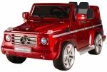 Детский электромобиль Barty G55 Mercedes-Ben