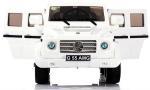 Детский электромобиль Barty Mersedes Benz G-