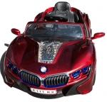 Детский электромобиль River Auto BMW E111KX-