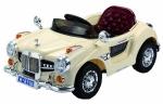 Детский электромобиль River Auto Retro A118