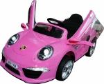 Детский электромобиль River Auto Porsche E91