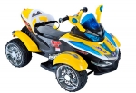 Электроквадроцикл River Auto С002СР