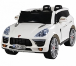 Детский электромобиль River Auto Porshe Maca