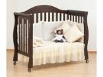 Детская кроватка Bravo