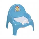 горшок-кресло