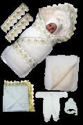 Конверт Золотко (одеяло)