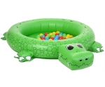 """Сухой бассейн """"Крокодил"""""""
