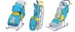 Санки-коляска «Ника Детям 5»