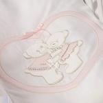 Комплект в люльку Feretti Baby Beddings Culla Cha