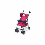 Кукольная коляска-трость