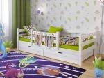 Детская кровать «Банни-1»