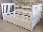 Детская кровать «Банни-2»186*800