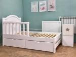 Детская кровать «Гуфи-2»