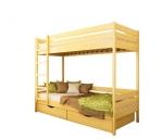 """Двухъярусная кровать """"Гуфи 1"""""""